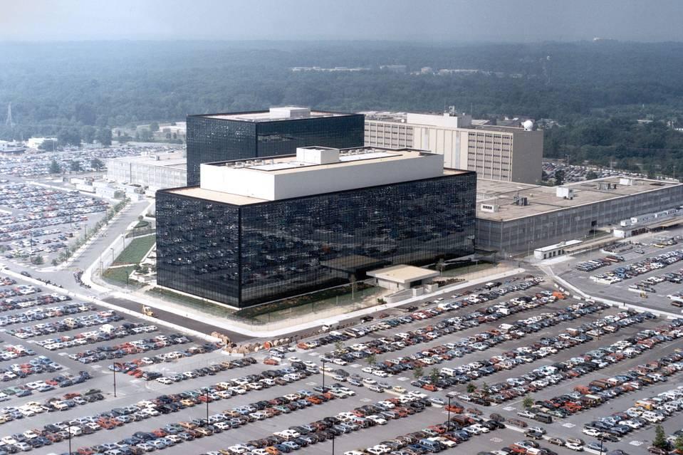 前美国国安局承包商雇员窃取至少5亿页政府档案(图)