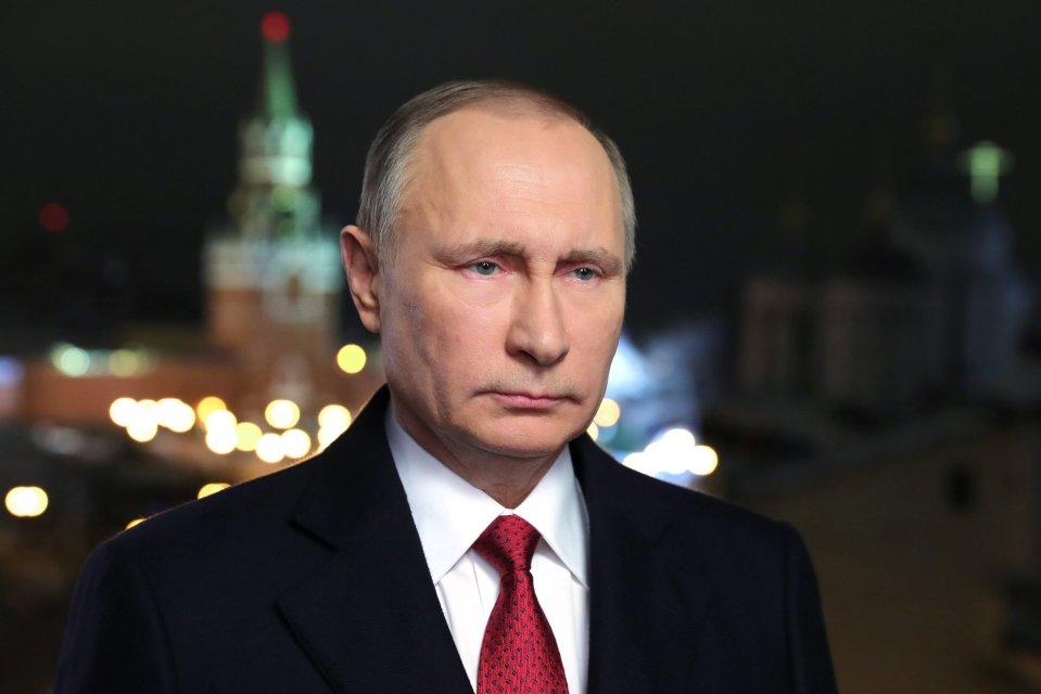 美国情报总监:高度相信俄罗斯是大选的幕后主使(图)