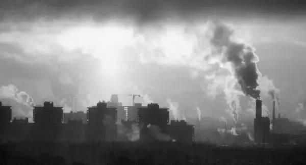 中国的环境污染问题 真是市场失灵吗?(图)