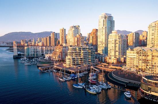 外国买家税导致温哥华豪宅销售暴跌(图)