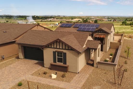 几年之后,你的家可能靠电池供电(组图)
