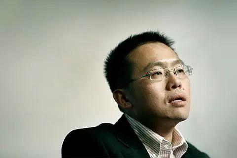李一男已出狱 曾用300万狂赚10亿的疯子会做啥(组图)