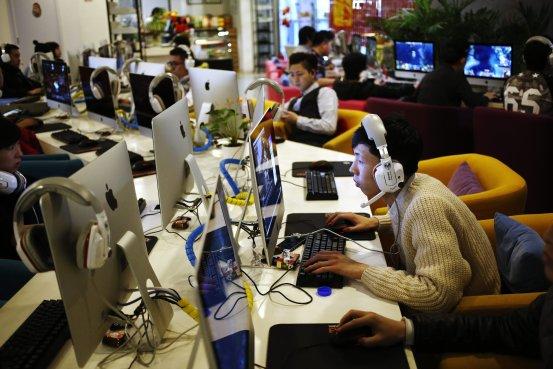 中国整顿VPN 引发驻华机构担忧政府监控(图)