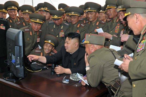 朝鲜黑客组织Reaper将攻击范围扩大至全球(图)