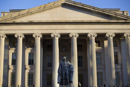美国10年期国债收益率逼近3%是福是祸?(图)