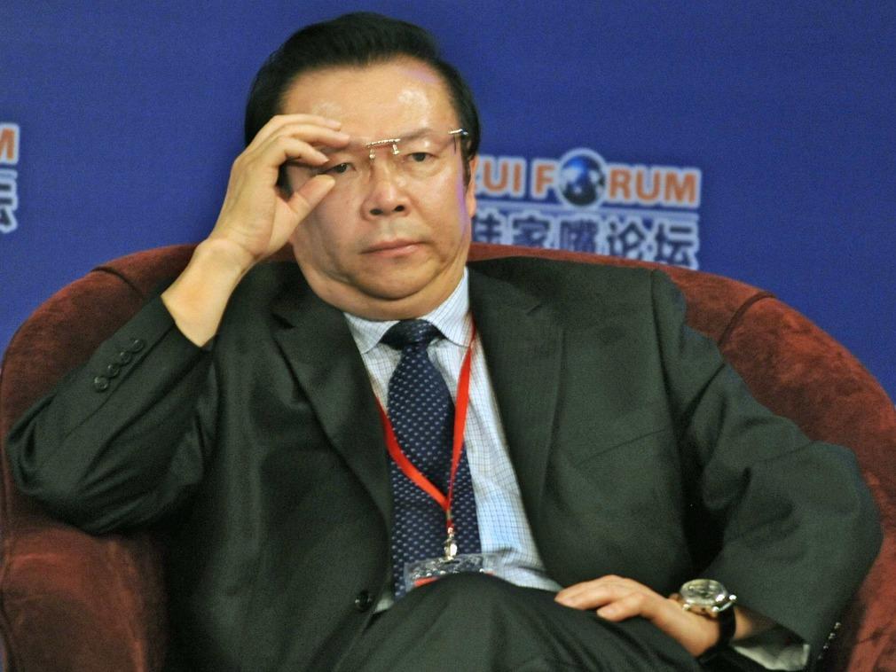 中国巨贪赖小民假摇号分情妇房产 牵扯知名女星