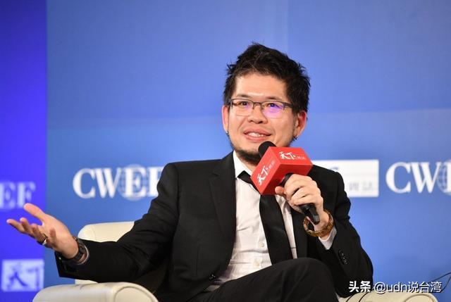 YouTube创办人陈士骏自曝:Google砸16.5亿并购 在小简餐店谈成的