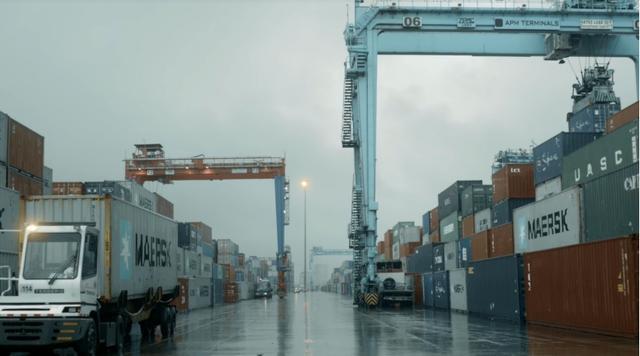 大批订单转移,加拿大对华出口暴降241亿