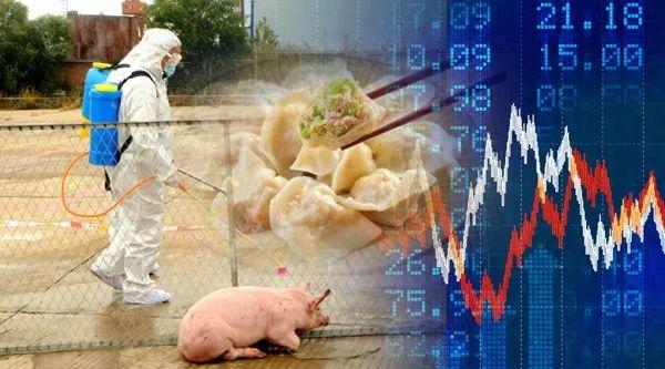 中國的食品檢測出非洲豬瘟病毒