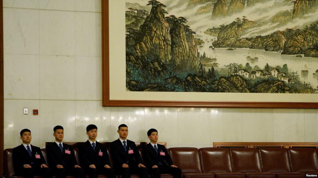 中共从两会起启动2019特殊政治敏感年严厉维稳