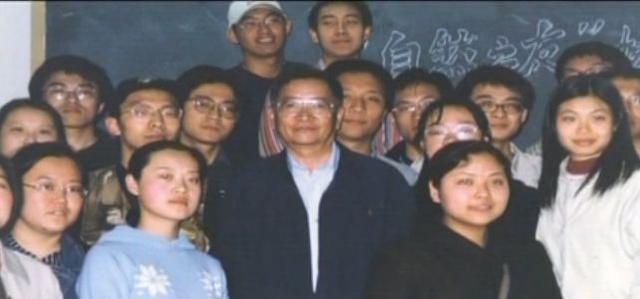 林徽因儿子:我们三代人都是失败者