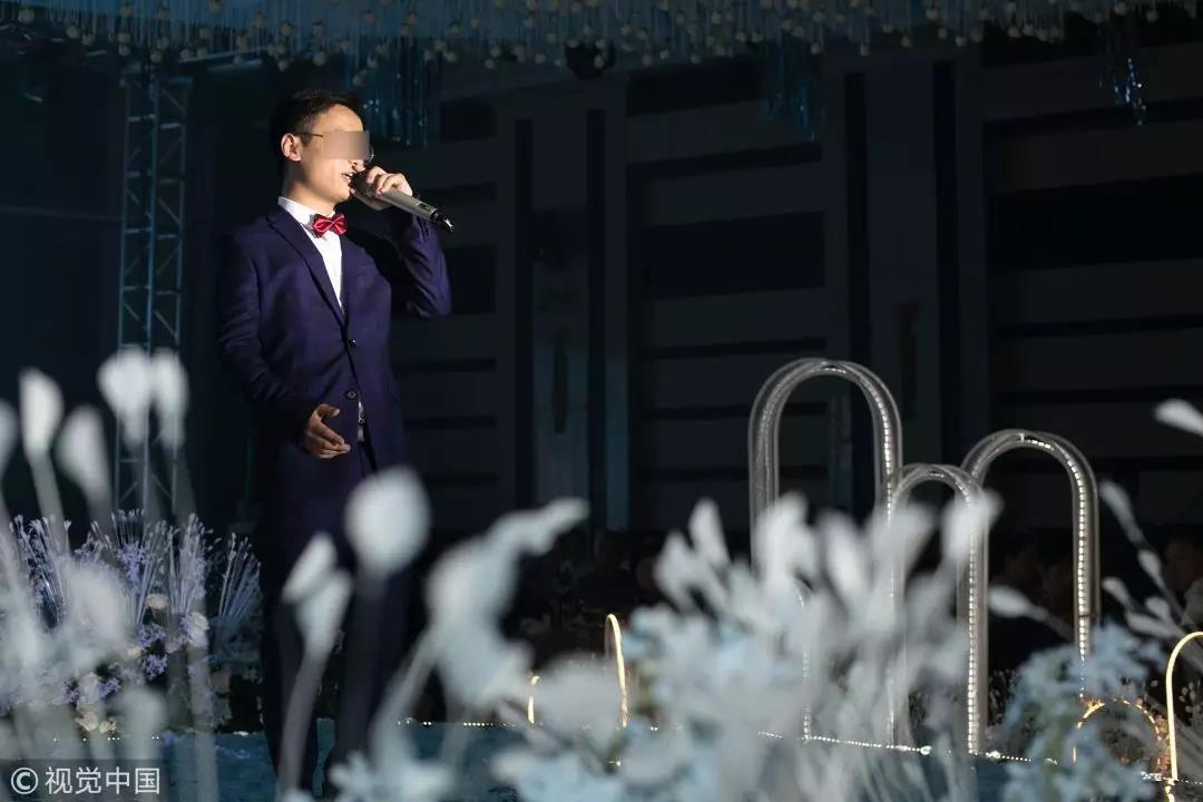 8000億婚慶暴利背後,死要面子的中國式愛情