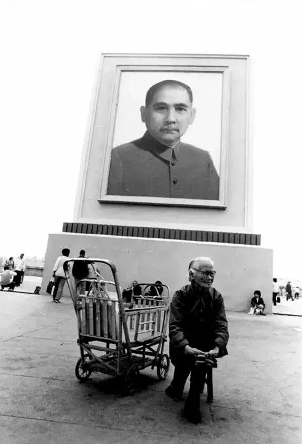 1年1张,100年北京