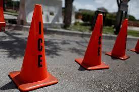 美国执法部门搜捕非法移民,规模较小但引发恐慌