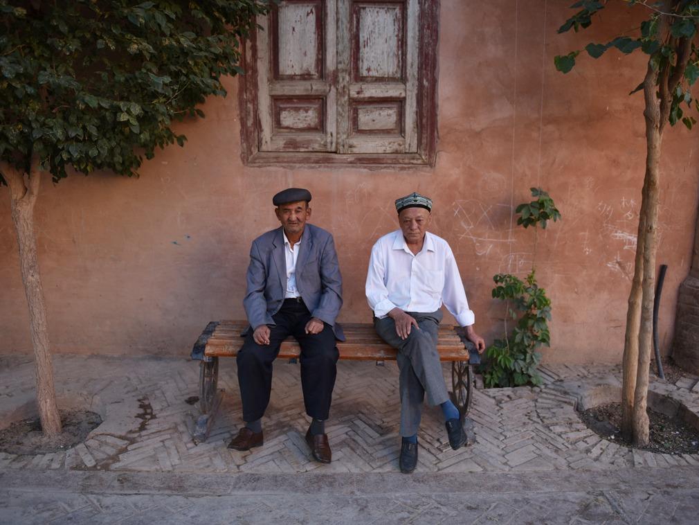 西媒走访新疆 看看新疆真实的模样(高清组图)