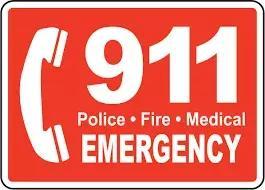 """""""喂,911吗?""""——放下电话后,他杀了7个人"""