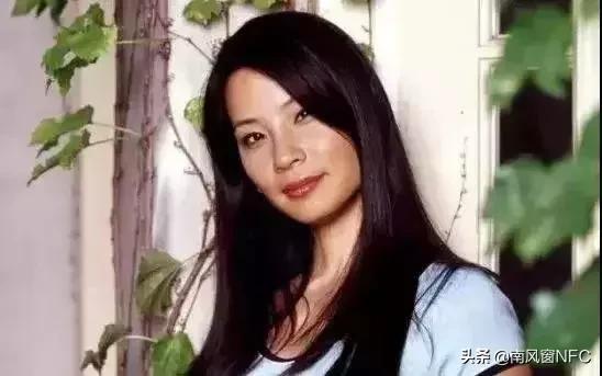 """刘玉玲:独闯美国的""""致命女人"""""""