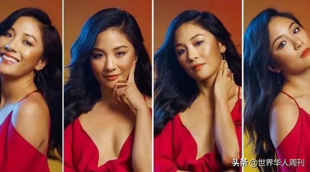 从服务员到好莱坞最红华裔女演员:她是如何摆脱歧视的?