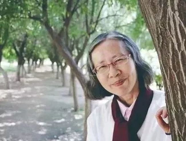 諾獎熱門人選 這位中國女作家被認為最接近魯迅(圖)