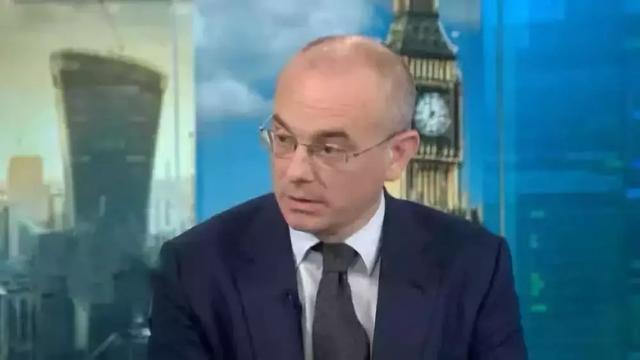 曾发布涉嫌辱华报告的瑞银首席经济学家已复职