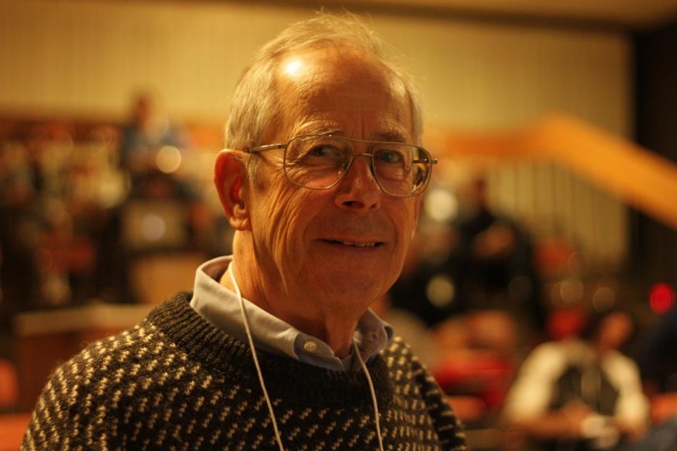 84歲天文學家獲諾獎,在他之前,研究宇宙基本靠猜(圖)