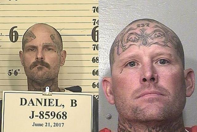 美國犯人因太危險被拒絕出庭,盡管法院和監獄隻隔一條街