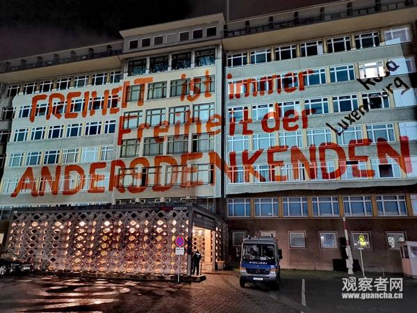 柏林牆倒了 防火牆還能挺多久?1989的幽靈仍在徘徊