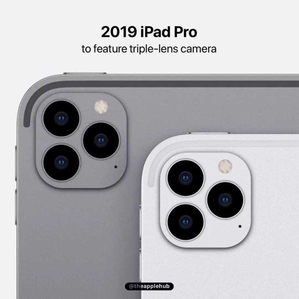 五大蘋果新品全曝光,有一款要取代iPhone(圖)