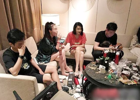 中國留學生吸毒刷爆信用卡 母親趕來溫哥華被殺