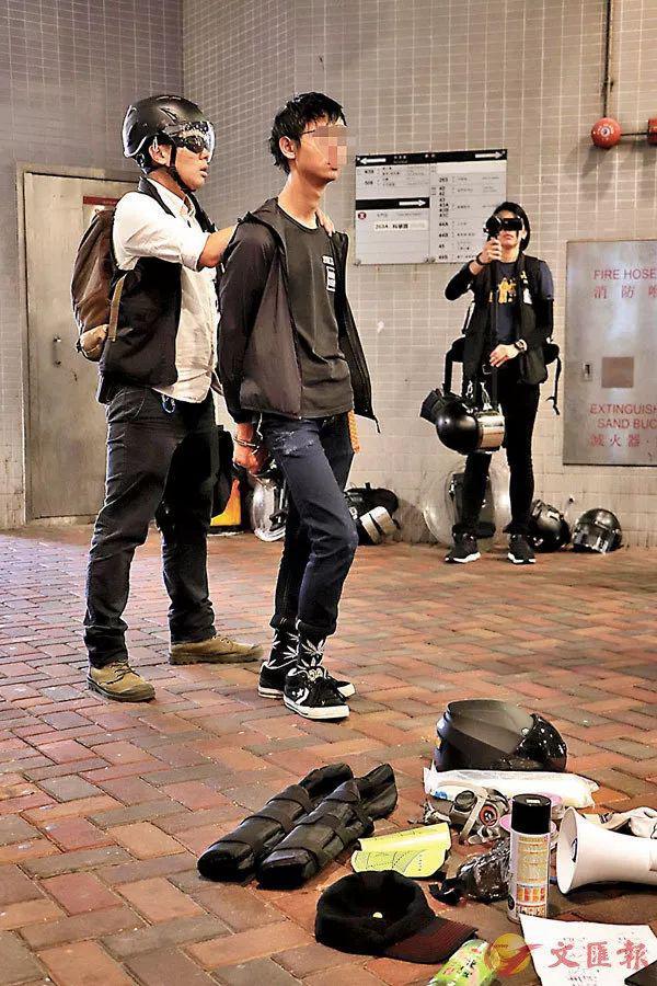 首宗!16 歲的香港青年,判了(圖)