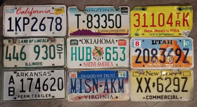 骑车横穿美国:我快被冻死在了亚利桑那