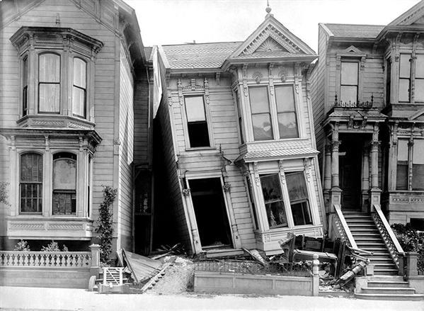 北美两大最可怕的地震带,可能连上了