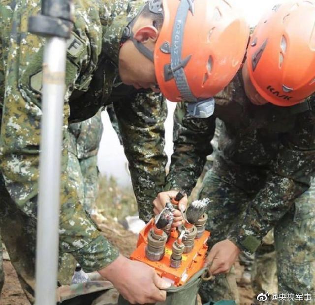 台灣墜毀黑鷹直升機黑匣子初判動力係統正常,直接撞山