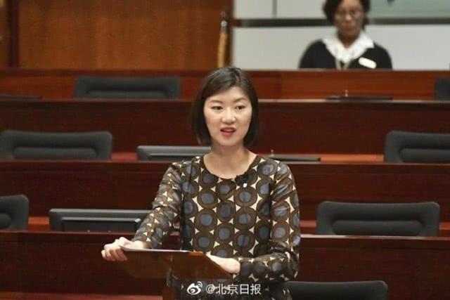 快訊!香港立法會通過議員建議:成立小組研究學校教材編製