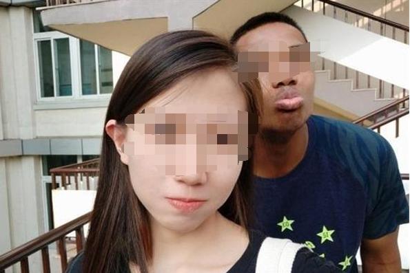 首位坦承有愛滋的女大生...強國女坦承被「黑人男友傳染」近況曝光!網驚呆:太狂了!