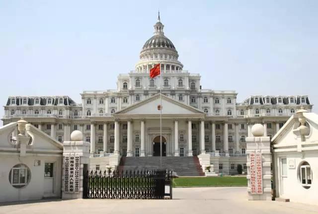 2019中国丑出特色的建筑,都在这儿了