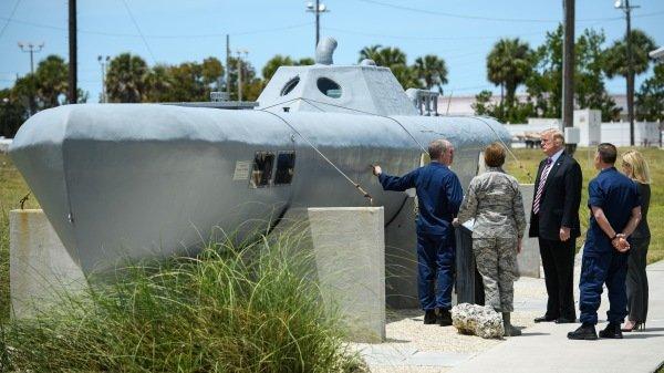 再有两名中国人被捕 私闯美海军基地并拍照(图)