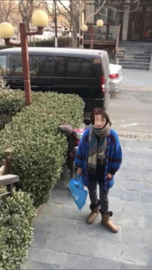 北京知名女導演被指打人,自述拍違建遭糾纏辱罵