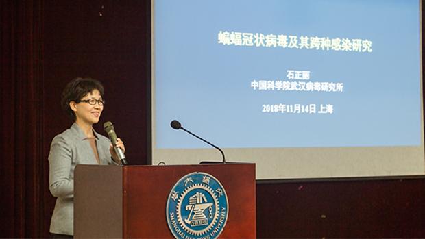 病毒神秘传播 武汉国家级P4病毒实验室被指源头