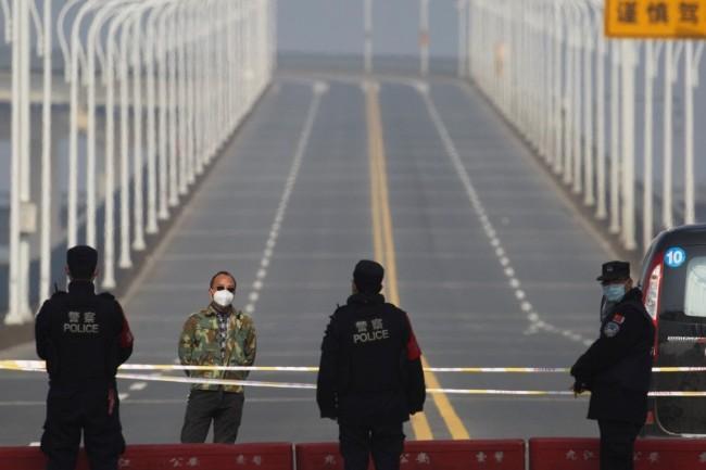 封城升级变封省 辽宁、江西宣布全区封闭管理