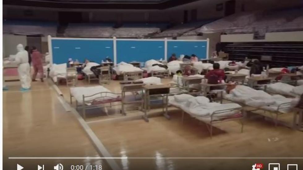 新冠病毒 單日最高死亡人數 本周高危險(圖/視頻)