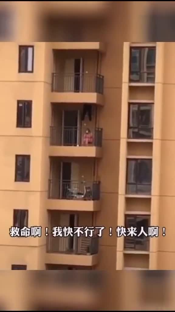 「武漢女子敲鑼救母」的圖片搜尋結果