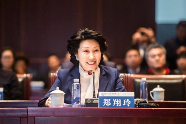她从陕西农村嫁泰国首富,今身价440亿,送278亿助儿子成95后首富