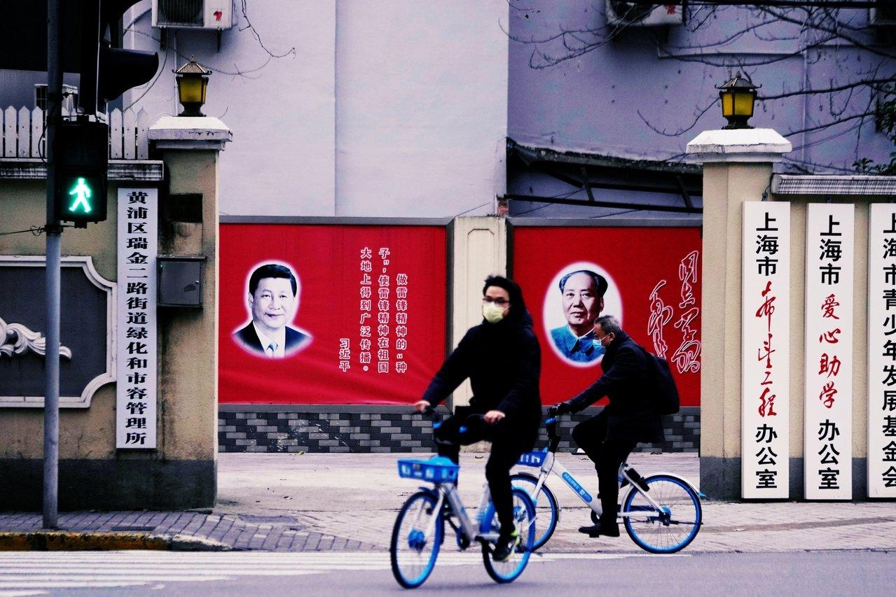 """上海市長空降湖北救火 魔都市民為何""""歡慶不送""""(圖)"""