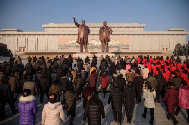 朝鮮官員到過中國違反隔離令 立即被槍決(圖)