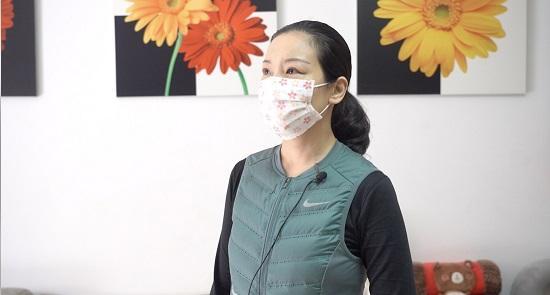一对武汉夫妻生死劫:丈夫蹭妻子病房氧气幸存,原以为熬不过那晚