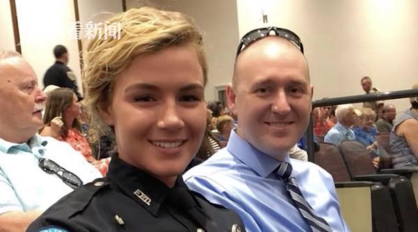 警察夫妻约会遇歹徒抢劫 他们的反应堪比教科书