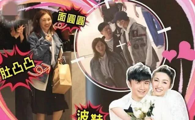 恋爱20年嫁给偶像男神,52岁高龄产子成娱乐圈第一高龄妈妈
