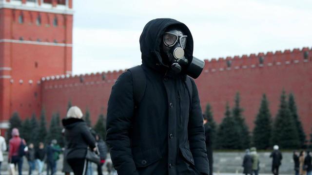 阳性率全球最低医院却爆满,俄罗斯在隐瞒疫情