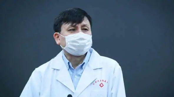 中国抗疫专家张文宏:新冠最毒且很可能源于武汉